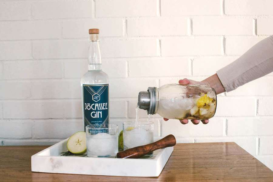 Pear Cocktail Ideas